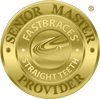 Senior Master Provider Seal
